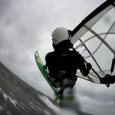 Quatro windsurfing, Quad KT, Keith Teboul, ohana.se