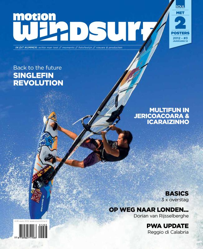 Levi Siver, Quad LS, Quatrointernational, Motion Windsurf,