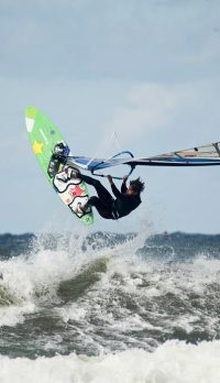 How to get fined for Windsurfing in Poland