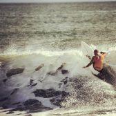 Keith Teboul, Quatro surfboards