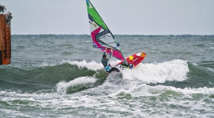 quatro goya windsurf poland