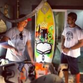 Aloha Classic 2013, Levi Siver