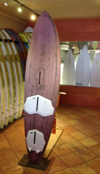 Custom wave board 2022