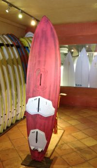 Custom wave board 2022
